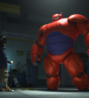 "BIG HERO 6 <span class=""sponsored"">Sponsored</span>"