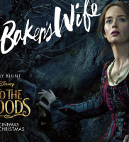 INTO THE WOODS – The Baker's Wife