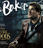 INTO THE WOODS – The Baker
