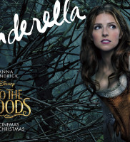 INTO THE WOODS – CINDERELLA