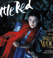 INTO THE WOODS – LITTLE RED RIDING HOOD