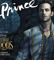 INTO THE WOODS – The Prince