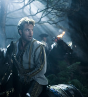 "INTO THE WOODS <span class=""sponsored"">Sponsored</span>"