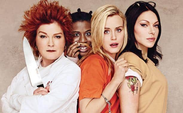 Orange is the New Black Season 3 Cast