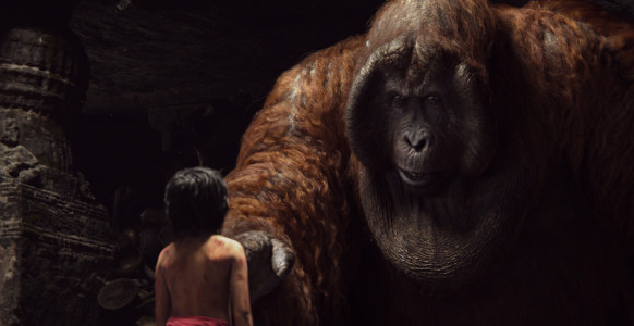 "Disney's The Jungle Book <span class=""sponsored"">Sponsored</span>"